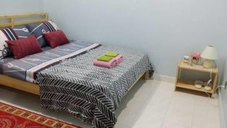 room for rent, medium room, usj 6, USJ 6, Room for Rent! Immediate Move In
