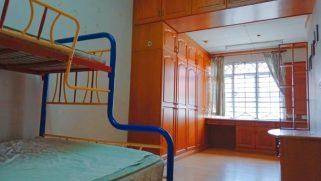 room for rent, medium room, bandar utama, RM700/month @BU2 (5 min walk to 1U)