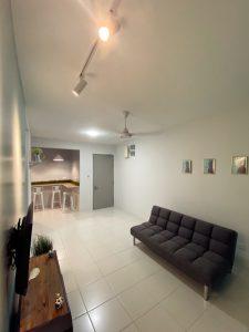 room for rent, medium room, setapak, Medium room to rent at setapak