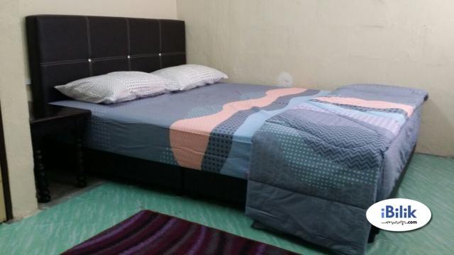 room for rent, medium room, sri petaling, Short Rent Accepted !! Room at Sri Petaling, KL
