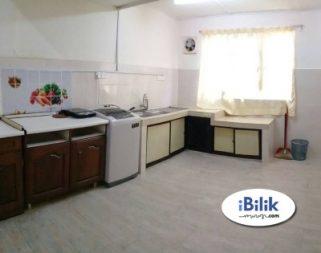 room for rent, medium room, bandar bukit puchong, HOT AREA !! BANDAR BUKIT PUCHONG 2