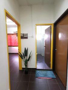 room for rent, medium room, bangsar, Rent a Room for Short Term At Bangsar, KL