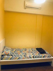 room for rent, medium room, kepong, Double Storey House! KEPONG KUALA LUMPUR