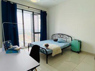 room for rent, master room, setapak, FREE Utilities Fully Furnished Room at Setapak/Wangsa Maju