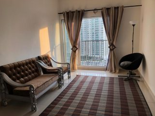 room for rent, medium room, bangsar south, KERINCHI RESIDENSI NEAR LRT UNIVERSITY