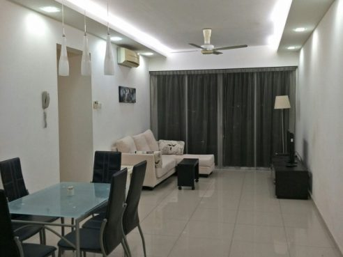 room for rent, apartment, the zest, The Zest Fully Furnished