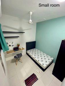 room for rent, single room, jalan genting kelang, small room to rent at setapak, jalan langkawi