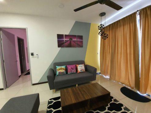 room for rent, apartment, butterworth, Breezy Getaway | 4 Pax ~ Butterworth
