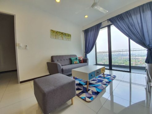room for rent, apartment, butterworth, Butterworth 4 Pax Home With View