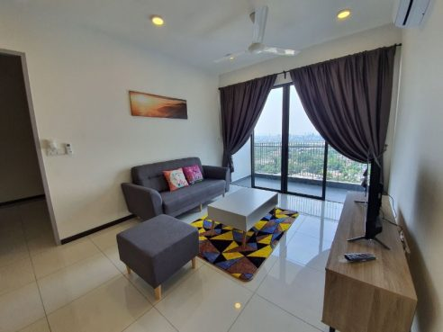 room for rent, apartment, butterworth, Comfy 4 Pax Getaway ~ Butterworth