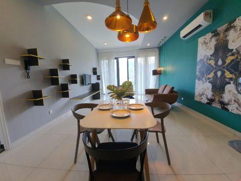 room for rent, apartment, jalan bukit gambir, FOR RENT | Arte S | Penang