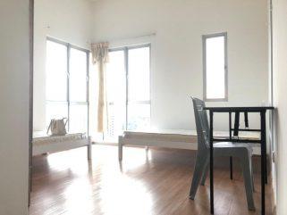 room for rent, master room, setapak, FREE Utilities Fully Furnished Room at DANAU KOTA SETAPAK