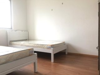 room for rent, medium room, bukit jalil, Fully Furnished Middle Room For Rent in Bukit Jalil
