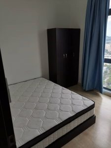 room for rent, medium room, kepong, MIDDLE ROOM @ THE HENGE KEPONG LUXURY CONDO WITH CASHBACK!!
