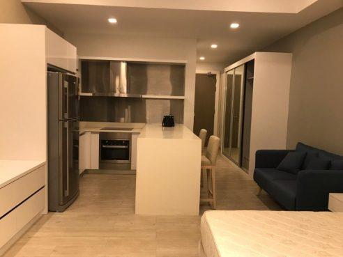 room for rent, studio, jalan ampang hilir, Lakeview Studio Suite For Rent