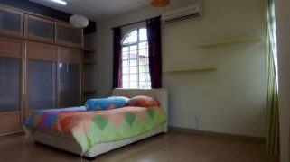 room for rent, medium room, jalan ria 6, Room at Taman Seri Jaromas, Jenjarom