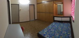 room for rent, medium room, ss 2, Short Term Accepted !! Room located at SS2, PJ