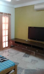 room for rent, medium room, putra heights, Non-Smoking Unit for rent at Putra Heights, Subang Jaya
