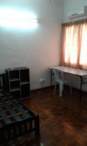 room for rent, medium room, taman wawasan, Room for rent located at Taman Wawasan, Puchong