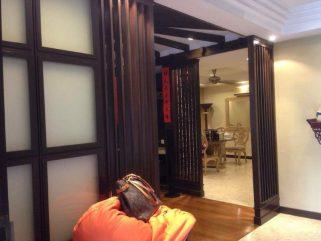 room for rent, medium room, bandar utama, Cozy medium room with private bathroom