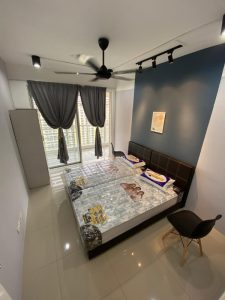 room for rent, medium room, setapak, Fully Furnish with New Renovated Medium room for rent in KL setapak