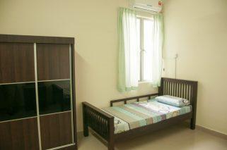 room for rent, medium room, sea park, Limited Room Available! SEA PARK PETALING JAYA