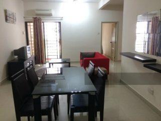 room for rent, single room, bandar utama, Short Term Accepted! Single Cozy Private Room at Pelangi Utama Condominium Block DEF