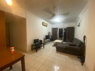 room for rent, master room, bangsar south, mater room at bangsar south