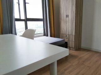 room for rent, single room, bukit jalil, Walking Distance to LRT Fully Furnished Room for Rent in Bukit Jalil.