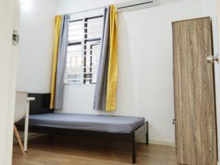 room for rent, single room, danau kota, SINGLE ROOM FOR RENT IN DANAU KOTA SETAPAK