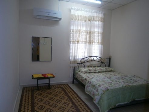 room for rent, medium room, usj 1, FREE Cleaning Service! USJ 1 SUBANG JAYA