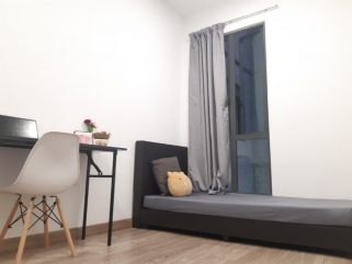 room for rent, single room, setapak, FREE Utilities Fully Furnished Single Room at Setapak, Danau Kota