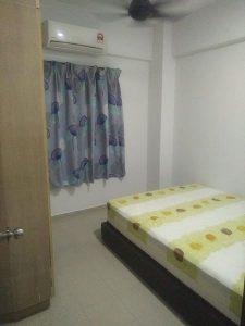room for rent, medium room, alam impian, Promotion! Room for Rent at Alam Impian, Shah Alam