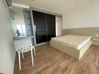 room for rent, studio, cyberjaya, Duplex studio with nice view
