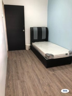 room for rent, medium room, usj 1, Non Smoking Unit! USJ 1 SUBANG JAYA