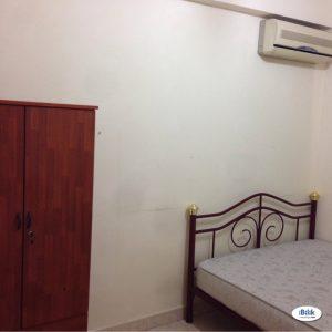 room for rent, medium room, setia alam, Furnished Unit! SETIA ALAM SHAH ALAM