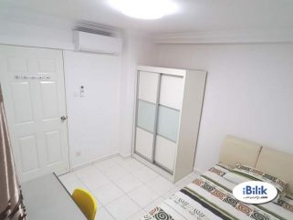 room for rent, medium room, taman tun dr ismail, Looking for Housemate! TTDI KUALA LUMPUR