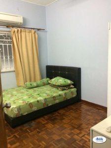 room for rent, medium room, bandar botanik, Furnished Unit! BANDAR BOTANIK KLANG