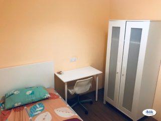 room for rent, medium room, taman wawasan, 5Double Storey House! TAMAN WAWASAN PUCHONG