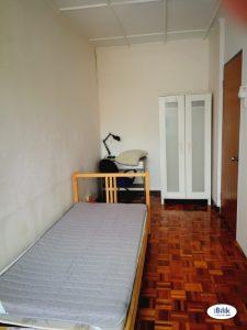 room for rent, medium room, taman mayang, Limited Room Available! TAMAN MAYANG KELANA JAYA