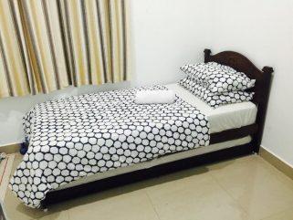room for rent, medium room, taman tun dr ismail, Room Rent at TTDI, Kuala Lumpur!! Call Now!