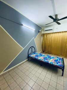 room for rent, medium room, lestari perdana, Landed House! LESTARI PERDANA SERI KEMBANGAN