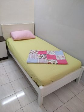 room for rent, medium room, simpang ampat, Title: Fully furnished room for rent in Bukit ambun near Bukit Minyak, Penang Science Park & Auto-City.