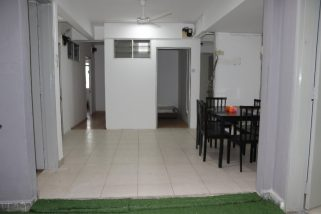 room for rent, medium room, cyberia smarthomes roundabout, private room