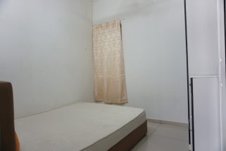 room for rent, medium room, jalan kerinchi, Nice & Cozy Room