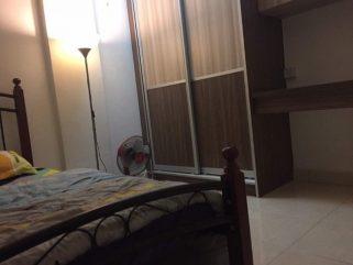 room for rent, single room, kampung datuk keramat, Room at The Palladium Condominium