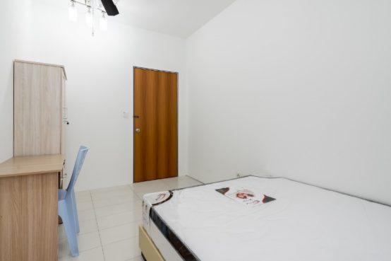 room for rent, medium room, titiwangsa sentral, NIce & Cozy Room