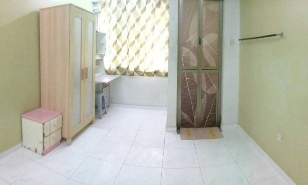 room for rent, medium room, sri petaling, Room to Let located at Sri Petaling, KL