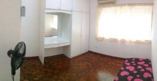room for rent, medium room, seksyen 7 petaling jaya, Room for Rent at Section 7, PJ