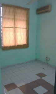 room for rent, medium room, ss 4, Comfy Room for Rent located at SS4 Kelana Jaya